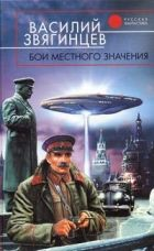 Звягинцев Василий Дмитриевич - Бои местного значения