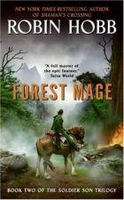 Лесной маг