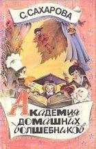 Академия домашних волшебников, или История о том,