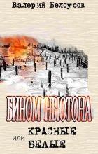 Бином Ньютона, или Красные и Белые. Ленинградская