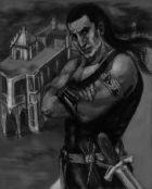 Киран. Право воина. Книга вторая