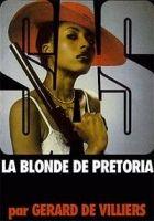 Вилье Жерар де - Блондинка из Претории