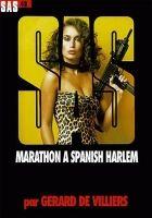Марафон в Испанском Гарлеме