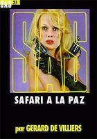 Сафари в Ла-Пасе