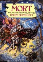 Pratchett Terry David John - Mort