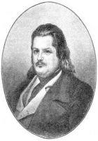 Оноре де Бальзак. Его жизнь и литературная деятель