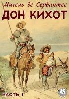 Дон Кихот. Часть 1
