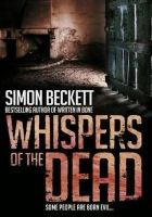 Книга Whispers of the Dead - Автор Beckett Simon