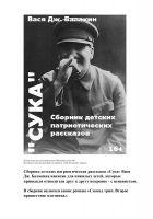 Сборник детских патриотических рассказов СУКА