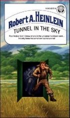 Тоннель в небо